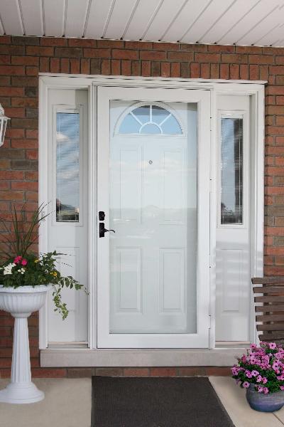 Storm Doors Richmond Va Provia Doors Charlottesville