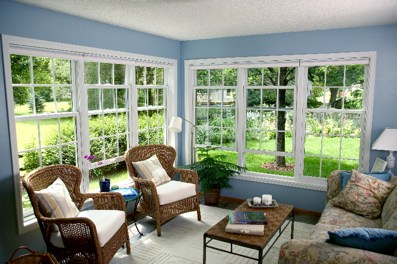 Double Hung Windows Richmond VA Renewal By Andersen Amazing Window For Home Design