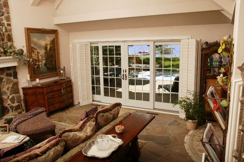 Hinged French Patio Doors - Richmond VA | Renewal by Andersen ... on