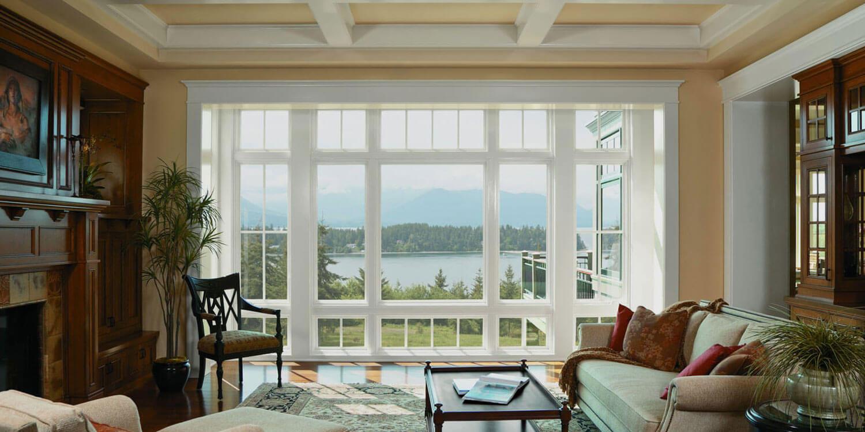 Replacement Windows Doors Richmond Va Renewal By Andersen