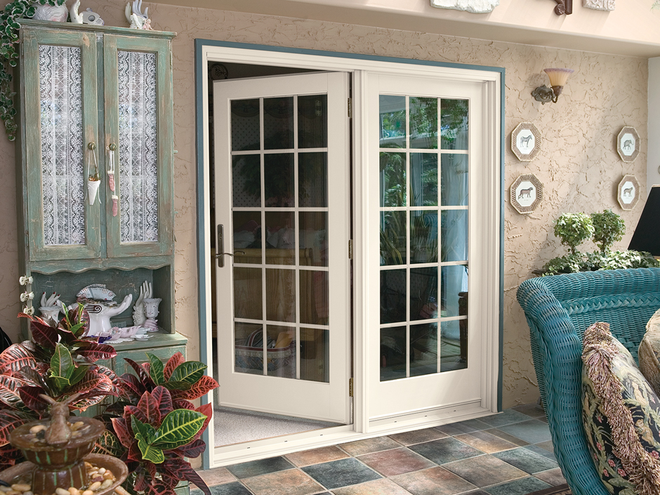 hinged_french_patio_doors_ex&le_940x705 - Replacement Windows u0026 Doors - Richmond VA | Renewal by Andersen | Charlottesville - Fredericksburg ... & hinged_french_patio_doors_example_940x705 - Replacement Windows ...
