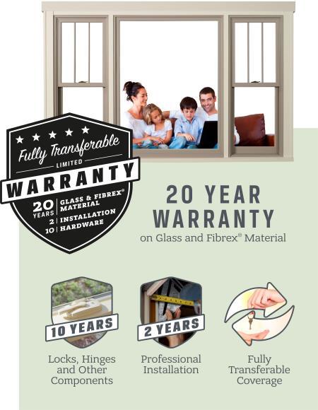 Home Owner Warranty