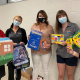 Richmond Window Employees Donate School Supplies to Henrico County Elementary Schools