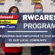 Richmond Window Cares Program