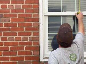 window replacement community
